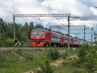 Приозерск. ЭД4М-0438