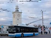 Крым. Богдан Т70110 №4323