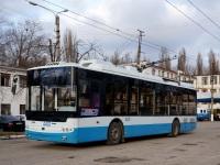 Крым. Богдан Т70115 №4401