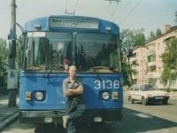 Николаев. ЗиУ-682В-012 (ЗиУ-682В0А) №3138