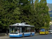 Крым. Богдан Т70110 №6300