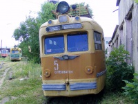 Хабаровск. МТВ-82 №5, МТВ-82 №4, ВТК-24 №17