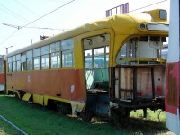 Комсомольск-на-Амуре. РВЗ-6М2 №23