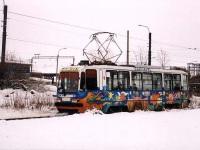 Санкт-Петербург. 71-134К (ЛМ-99К) №0413