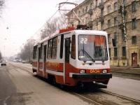 Санкт-Петербург. 71-134К (ЛМ-99К) №0434