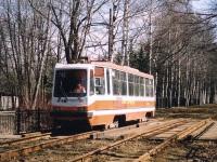 Санкт-Петербург. 71-134К (ЛМ-99К) №2302