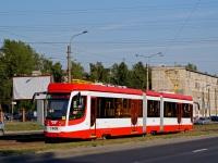 Санкт-Петербург. 71-631-02 (КТМ-31) №7408