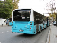 Стамбул. Güleryüz Cobra GD 272LF 34 JD 6997