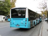Стамбул. Güleryüz Cobra GD 272LF 34 JD 6997