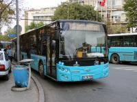 Стамбул. Güleryüz Cobra GD 272LF 34 DB 7828