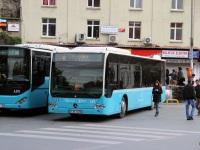Стамбул. Mercedes-Benz O345 Conecto LF 34 DU 6235