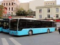Стамбул. Mercedes O345 Conecto LF 34 DU 6235