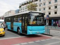 Стамбул. BMC Belde 34 EG 9708