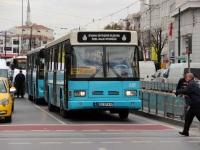 Стамбул. BMC Belde 34 EFA 57