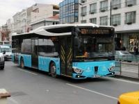 Стамбул. Tezeller LF1200 34 HR 9234