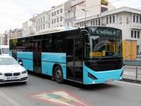Стамбул. Otokar Kent 34 BE 7832