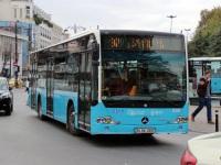 Стамбул. Mercedes O345 Conecto LF 34 KA 2097