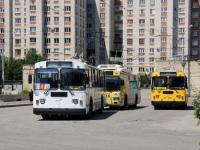 Ставрополь. ЗиУ-682Г-012 (ЗиУ-682Г0А) №62, ЗиУ-682Г-016 (ЗиУ-682Г0М) №92