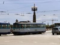 Рига. Tatra T3A №30373