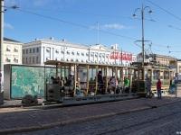 Хельсинки. Двухосный моторный ASEA №50, C2 №233