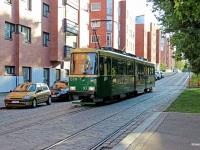 Хельсинки. Valmet Nr II №93