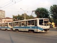 Пермь. 71-608КМ (КТМ-8М) №058, 71-608КМ (КТМ-8М) №056
