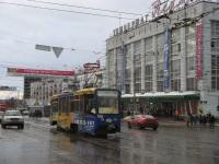 Пермь. 71-619КТ (КТМ-19КТ) №055