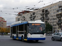 Санкт-Петербург. ТролЗа-5265.00 №5202