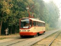 Москва. ТМРП-2М №3338