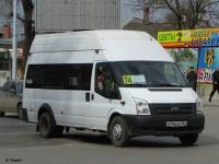 Таганрог. Нижегородец-2227 (Ford Transit) в746ое