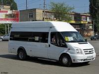 Таганрог. Нижегородец-2227 (Ford Transit) е747ор