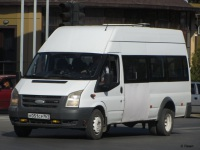 Таганрог. Нижегородец-2227 (Ford Transit) к051ср