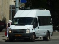 Таганрог. Самотлор-НН-3236 (Ford Transit) кв602