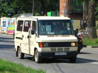 Таганрог. Mercedes T1 р285кх