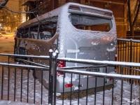 Санкт-Петербург. Hyundai Universe Space Luxury в405ма