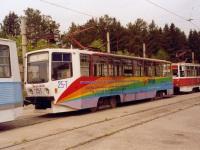 Златоуст. 71-608КМ (КТМ-8М) №25