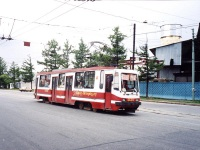 Санкт-Петербург. 71-134К (ЛМ-99К) №0420