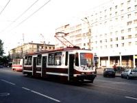 Санкт-Петербург. 71-134К (ЛМ-99К) №5303