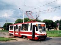 Санкт-Петербург. 71-134К (ЛМ-99К) №5305