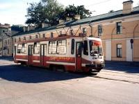 Санкт-Петербург. 71-134К (ЛМ-99К) №8303
