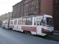 Санкт-Петербург. 71-147К (ЛВС-97К) №8103