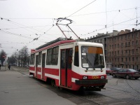 Санкт-Петербург. 71-134А (ЛМ-99АВ) №1309