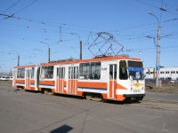 Санкт-Петербург. 71-147А (ЛВС-97А) №3901