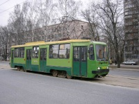 Санкт-Петербург. 71-134К (ЛМ-99К) №0439