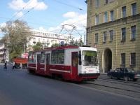 Санкт-Петербург. 71-134 (ЛМ-99) №3301