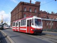 Санкт-Петербург. 71-134А (ЛМ-99АВ) №1317