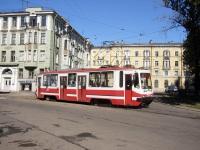 Санкт-Петербург. 71-134К (ЛМ-99К) №3306