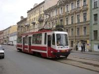Санкт-Петербург. 71-134К (ЛМ-99К) №3304