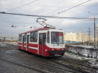 Санкт-Петербург. 71-134А (ЛМ-99АВ) №1323