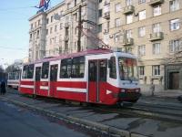 Санкт-Петербург. 71-134А (ЛМ-99АВ) №8317